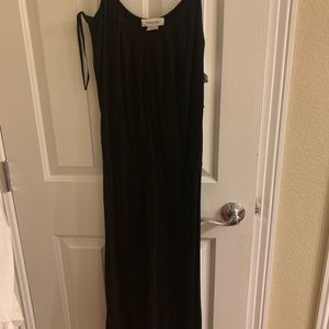 CLvin Klein black dress